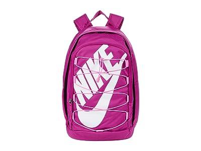 Nike Hayward Backpack 2.0 (Cactus Flower/Cactus Flower/White) Backpack Bags