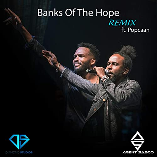Banks of the Hope (Remix) by Agent Sasco (Assassin) on