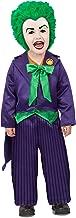 joker baby costume