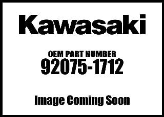 Kawasaki 1985-2006 454 Ltd Vulcan 700 Meter Damper 92075-1712 New Oem