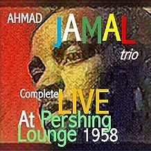 Ahmad Jamal Trio Live at The Pershing Vol.1&2