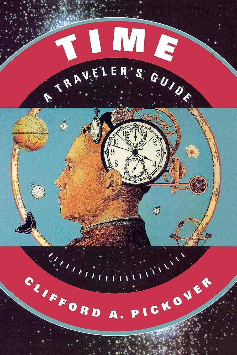 カーフクレデンシャル金属Time: A Traveller's Guide