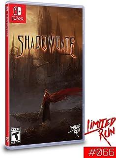 Limited Run #66: Shadowgate (Nintendo Switch)