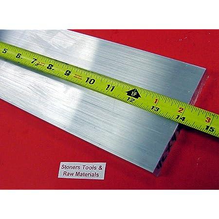 2pc 200x200x4mm ALUMINUM 6061 Flat Bar Flat Plate Sheet 4mm Thick Cut Mill Stock