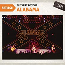 Best lady down on love alabama live Reviews
