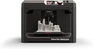 MakerBot Replicator Desktop 3D Printer, 5th Generation, Firmware Version 1.7+