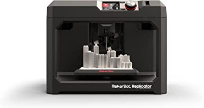Best makerbot 5th generation replicator Reviews