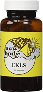 ckls pills ingredients