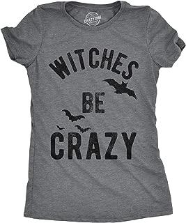 Best crazy halloween lady shirt Reviews