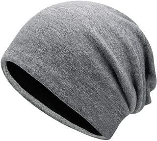 Urchart Unisex Beanie Hat Teenage Boys Girls Sports Cotton Cotton Polyester Cap
