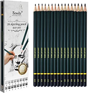Best drawing of pencils Reviews