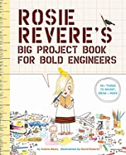 Best rosie revere's big project book Reviews