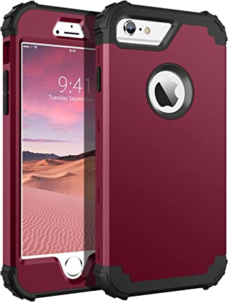 newest 79559 289fe Amazon.com: Prime Eligible - iPhone 6 Plus & 6S Plus Cases: Cell ...