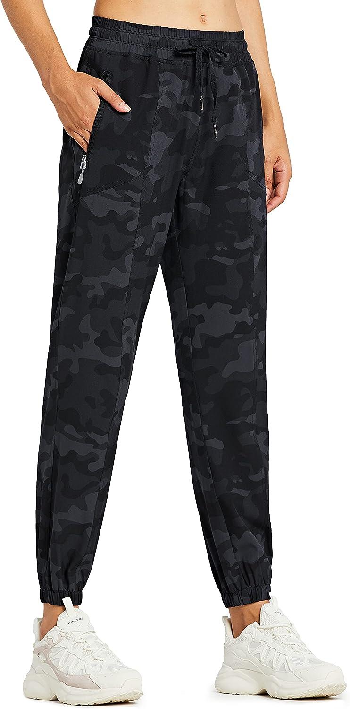 Libin Women's Lightweight wholesale [Alternative dealer] Joggers Pants Dry Running Hiking Quick