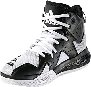 best loved 6a4e6 a3033 adidas - Chaussures Originals DT Bball Mid J Blanc