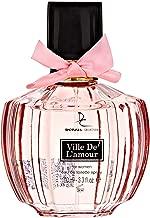 VILLE DE L'AMOUR BY DORALL COLLECTION PERFUME FOR WOMEN 3.3 OZ / 100 ML EAU DE PARFUM SPRAY