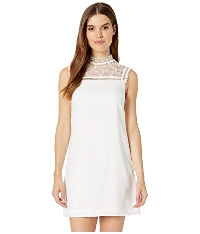 Ted Baker Carsey Dress (Ivory) Women