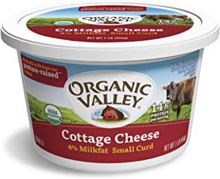 Best organic valley cottage cheese Reviews