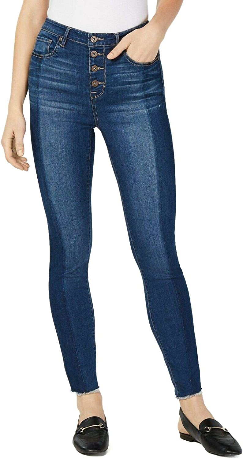 Ranking TOP6 Maison Jules Womens Fitted Genuine Skinny Jeans Fit