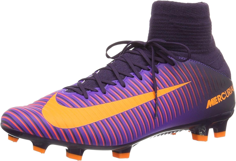 Nike Herren Herren Herren Mercurial Veloce Iii Fg Fußballschuhe B01M11PRSA  Qualität 1c958d