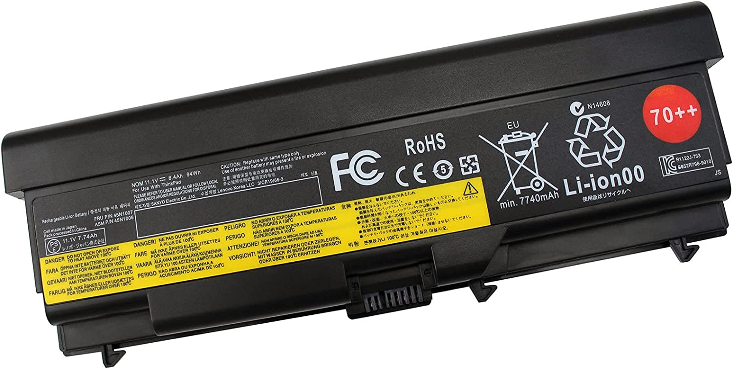 Uziyockn 11.1V 94Wh 70++ 0A36303 0A36302 with Free shipping New Battery Compatible Cheap SALE Start