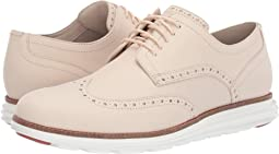 Brazilian Sand Nubuck/Optic White