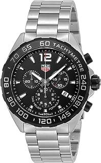 [タグ・ホイヤー]TAG Heuer 腕時計 Formula1 ブラック文字盤 CAZ1010.BA0842 メンズ 【並行輸入品】