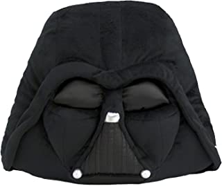 Jay Franco Star Wars Classic Face Pillow Black