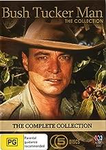Bushtucker Man: Complete Collection (DVD)