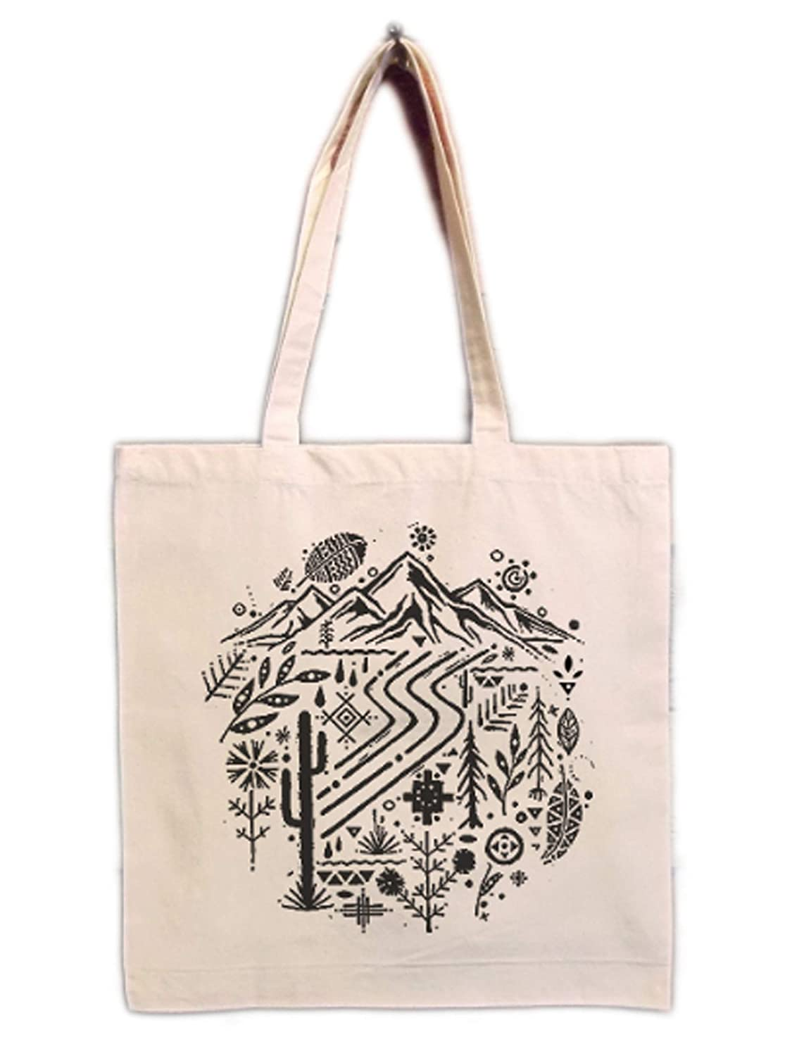 Canvas Tote Bag by Max 59% OFF Lantern Black Indefinitely – Reusable