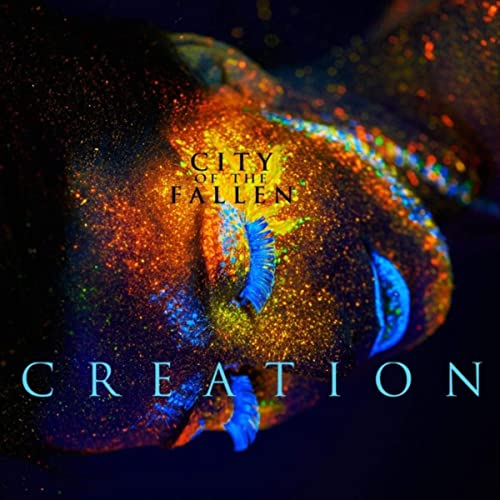 City of the Fallen - Creation (2019)