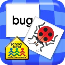 Memory Match - An Educational Game from School Zone