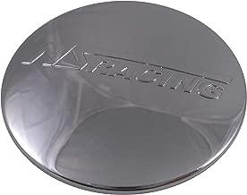 NS Racing Wheels Chrome Custom Wheel Center Caps # F33(II) (1 Cap)
