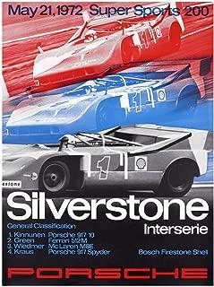Best porsche 917 poster Reviews