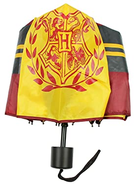 Harry Potter Hogwarts Panel Umbrella