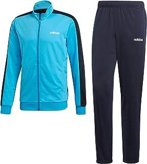 Agasalho Adidas Basics Masculino - Azul/Marinho