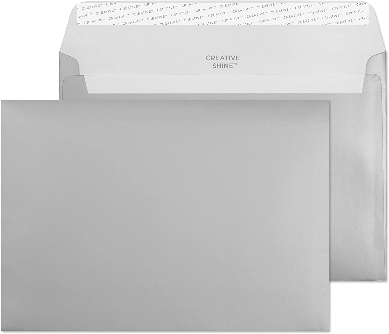Blake Creative Shine 新色 C5 162 人気上昇中 x 229 Peel mm Seal Envelo Wallet and