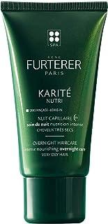 Rene Furterer Karite Nutri Intense Nourishing Overnight Care Cream, 75 ml