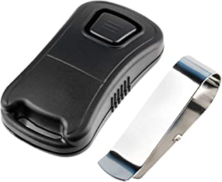 for Genie Intellicode Garage Door Opener Remote G1T-BX