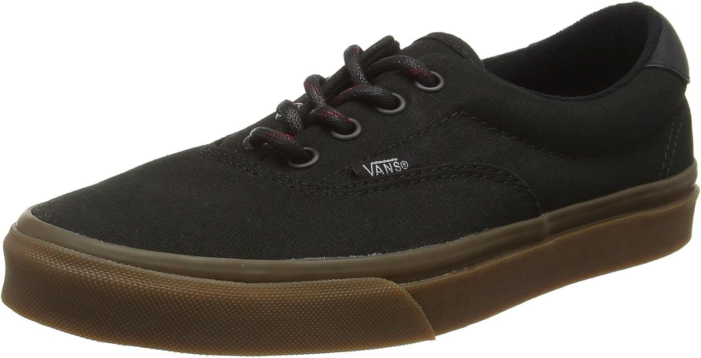 Vans Era 59, Unisex Vuxna  65533; 65533; 65533; Stars 6553333; Low -Top skor  gratis frakt över hela världen