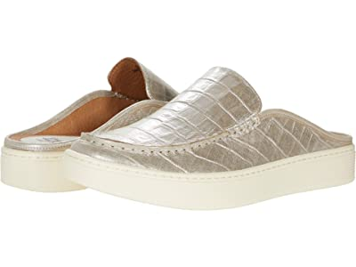 Sofft Somers Moc (Taupe) Women