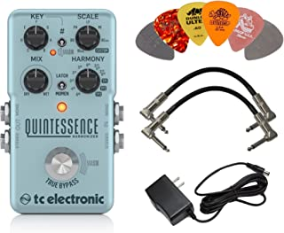 Best quintessence harmonizer pedal Reviews