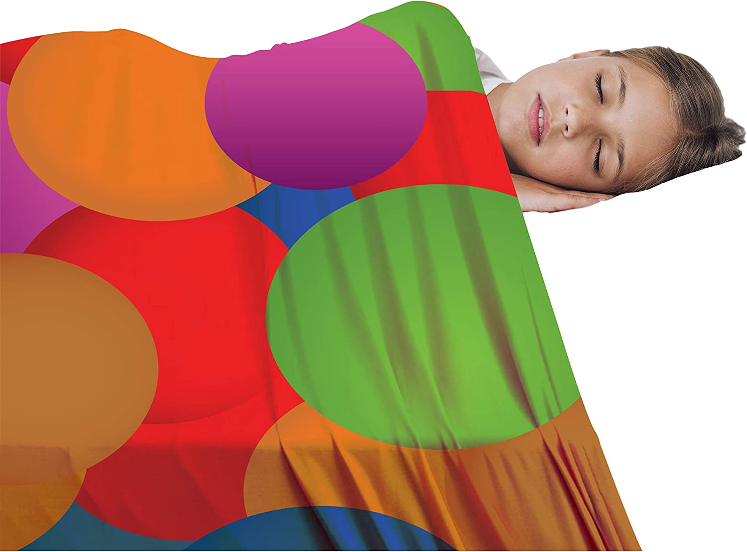 Sensory In stock Blanket for Kids - Sales Bedding Comfortable Cud Compression