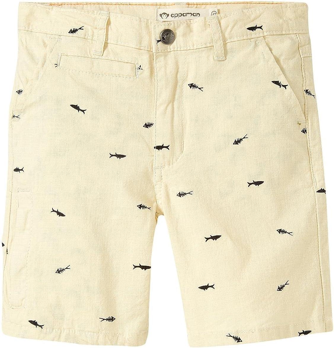 Appaman Boys' Coastal Shorts