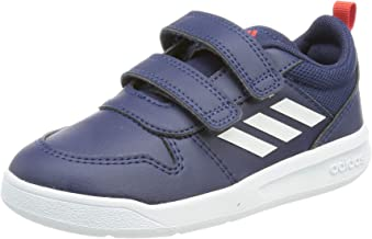 adidas Unisex Kid's Tensaur C Running Shoe