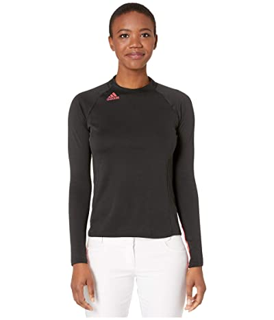 adidas Golf UPF Base Layer (Black 2) Women