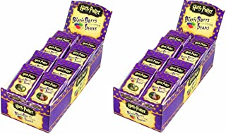 Bertie Bott's Every Flavour Beans - 1.2 oz boxes - 24-Count Case (Pack of 2)