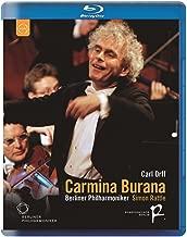 carmina burana recordings