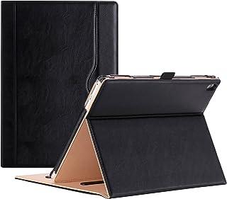 ProCase Funda Lenovo Tab 4 10 Plus -Clásico Folio de Soporte Cubierta Inteligente Plegable para Lenovo Tab 4 10.1