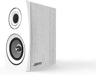 Jamo Concert Series 9 II C91 II Bookshelf Speaker Pair (White)